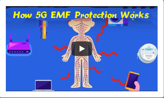 5G EMF Protection Video